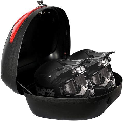 Baúl para 2 cascos de moto  Tienda Online