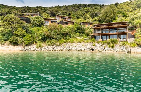 Bay Of Many Coves Resort   Inspired By Travel
