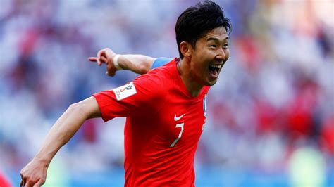 Bayern interested in Son Heung Min, want to buy forward ...