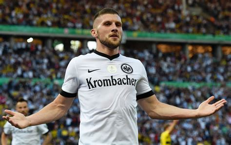 Bayern Munich To Open Ante Rebic Talks   Football Transfer ...