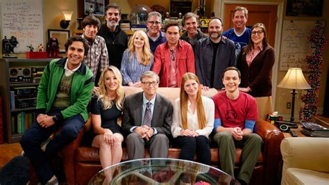 Bazinga! 'The Big Bang Theory' Signing Off in 2019 After ...