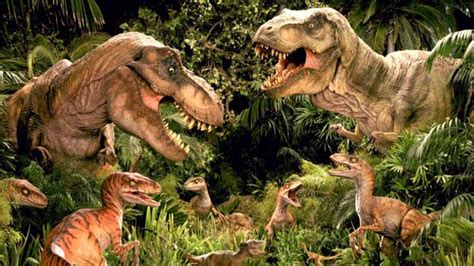 BBC   Culture   The Jurassic Park film that was never made