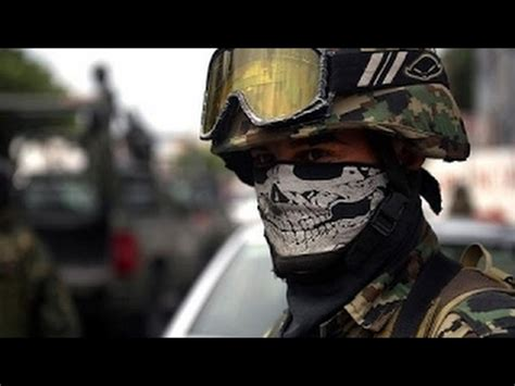 BBC Documentary 2017 Documental En Español Narco Mexico ...