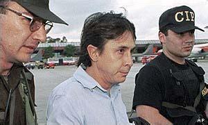 BBC Mundo   AMÉRICA LATINA   Narcotráfico: Ochoa culpable