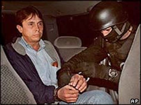 BBC NEWS | Americas | Colombia drugs baron on trial
