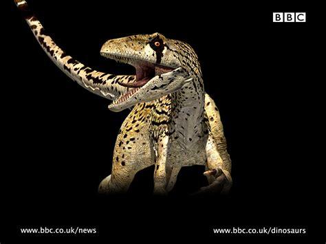BBC News   Dinosaur Wallpaper