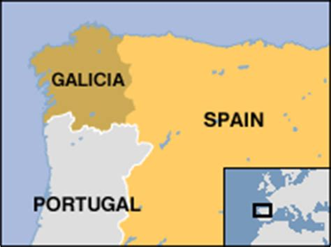 BBC NEWS | Europe | Galicia drug runners test Spain