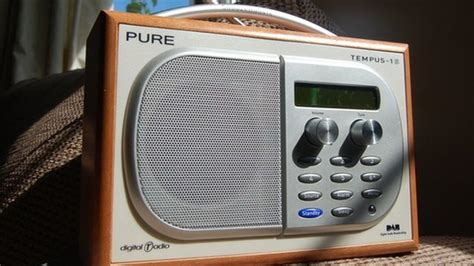 BBC News   Listening to the radio makes you happier that ...
