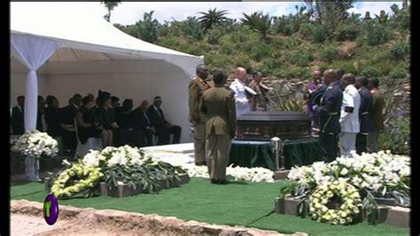 BBC Newsround   Jenny Lawrence on Nelson Mandela s funeral ...