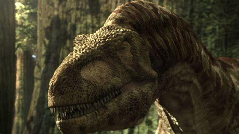 BBC One   Planet Dinosaur, Original Series, Last Killers ...