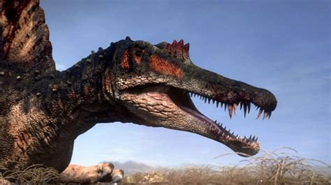 BBC One   Planet Dinosaur, Original Series, Lost World ...