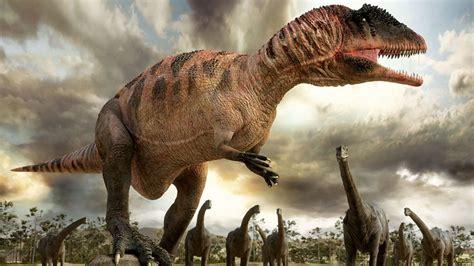 BBC One   Planet Dinosaur, Original Series