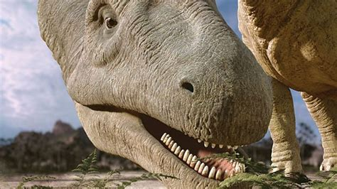 BBC One   Planet Dinosaur, Original Series, New Giants ...