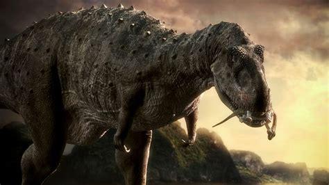 BBC One   Planet Dinosaur, Original Series, New Giants
