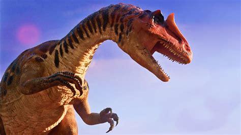 BBC Radio 4   Raising Allosaurus: The Dream of Jurassic Park