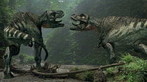 BBC s Walking with Dinosaurs set for major relaunch   Tech ...