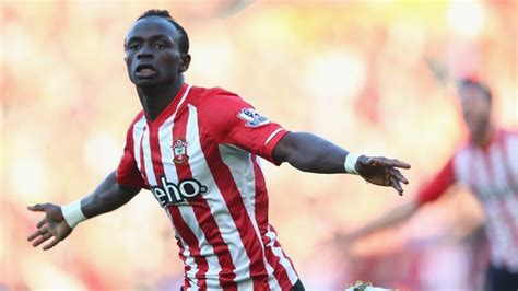 BBC Sport   2015 Africa Cup of Nations: Sadio Mane ...