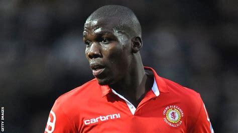 BBC Sport   Crewe Alexandra: Mathias Pogba set to return ...