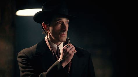 BBC Two   Peaky Blinders, Series 4, The Duel