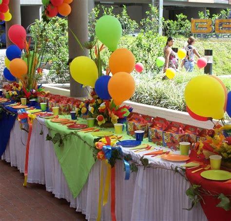 BBR Producciones fiestas de cumpleaños, fiestas infantiles ...