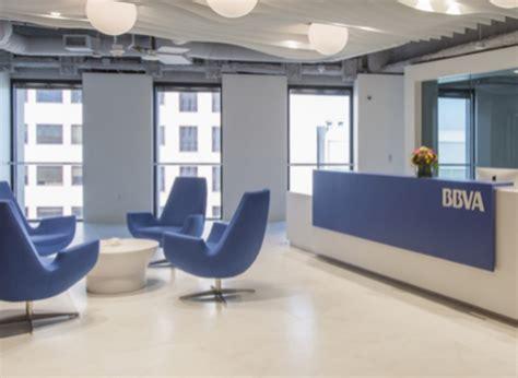 BBVA abre una oficina en Silicon Valley