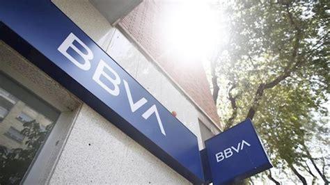 BBVA cambia sus horarios por Covid; ahora atenderán de ...