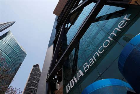 BBVA cambiará el horario de sus sucursales en la CDMX este ...