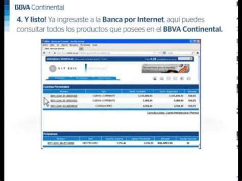 BBVA   Clave SMS   YouTube
