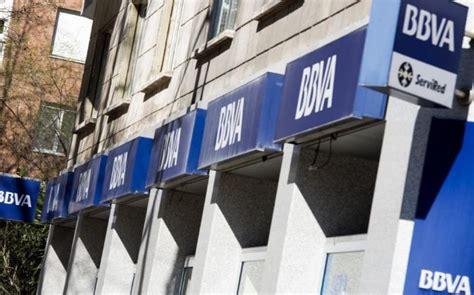 BBVA concede a Madrid un préstamo sostenible de 240 ...