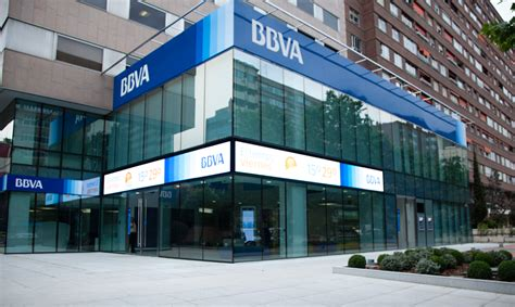 BBVA: Creating the Branch of the Future