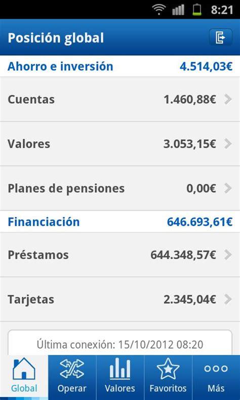 BBVA | España para Android
