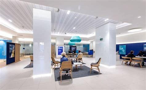 BBVA inaugura un nuevo modelo de oficina en la Avenida del ...