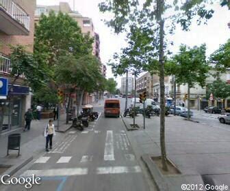 BBVA, Oficina 1037, Barcelona   Fabra I Puig   Dirección ...