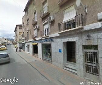 BBVA, Oficina 1356, Caravaca De La Cruz   Dirección ...