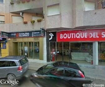BBVA, Oficina 3211, Cartagena   Los Dolores   Dirección ...
