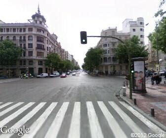BBVA, Oficina 4013, Madrid   Goya, 40   Dirección, Horario ...