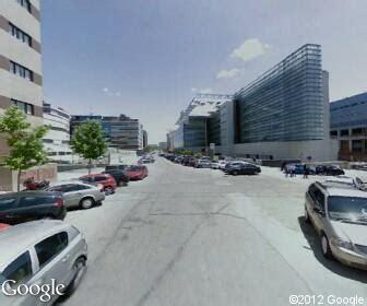 BBVA, Oficina 5788, Madrid   Isabel Colbrand, Maria Tubau ...