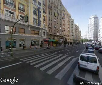 BBVA, Oficina 7345, Madrid   Gran Via 61   Dirección ...