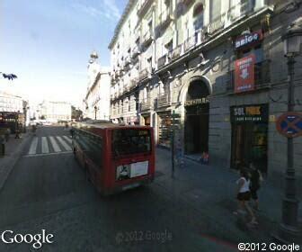 BBVA, Oficina 7421, Madrid   Puerta Del Sol   Dirección ...