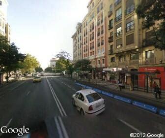 BBVA, Oficina 945, Madrid   Pl. Manuel Becerra   Dirección ...