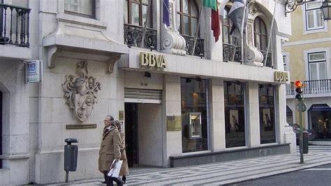 BBVA Portugal cierra 26 oficinas y despide a 187 empleados