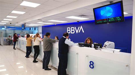 BBVA reduce en 50% número de colaboradores de oficinas ...
