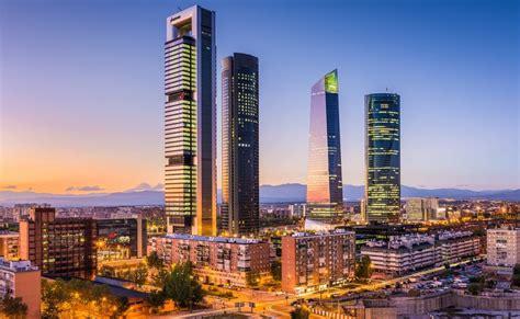BBVA Research estima que el PIB de Madrid crecerá un 3,4% ...
