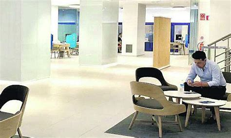 BBVA revoluciona su red con mega oficinas de 1.000 metros ...