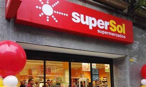 BBVA venderá 45 tiendas de Supersol en la zona centro de ...
