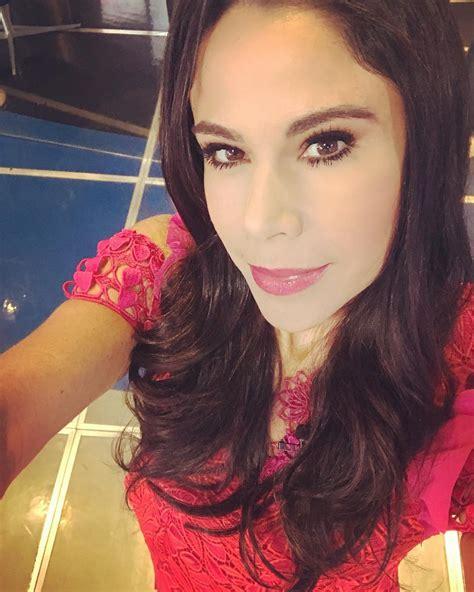 BCN: Paola Rojas Conductora 25 Junio 2018 Televisa