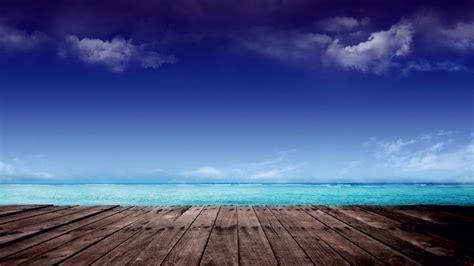 Beach Dock   Fondos de pantalla HD, Fondos de escritorio ...