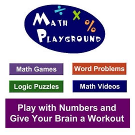 Beachlands 24ers: Math Playground