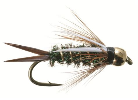 Beadhead Prince Nymph | The Fly Fishers Fly Shop ...