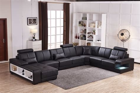 Beanbag Chaise Specail Offer Sectional Sofa Design U Shape ...